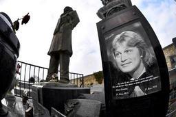 40 ans après la mort de Claude François, une messe réunit famille et fans