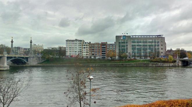 Liège: un cadavre repêché dans la Meuse
