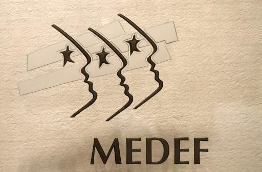 Medef: un huitième candidat pour succéder à Pierre Gattaz