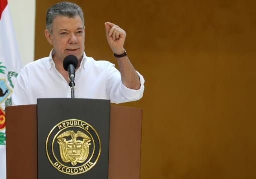 Colombie: début des législatives déterminantes pour la paix
