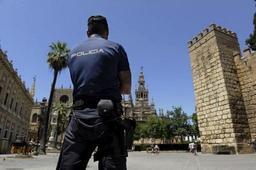 Un enfant disparu en Espagne retrouvé mort dans un coffre de voiture
