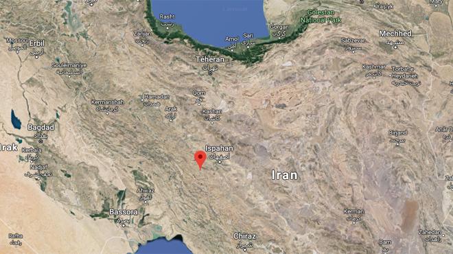 Un avion privé turc s'écrase en Iran:
