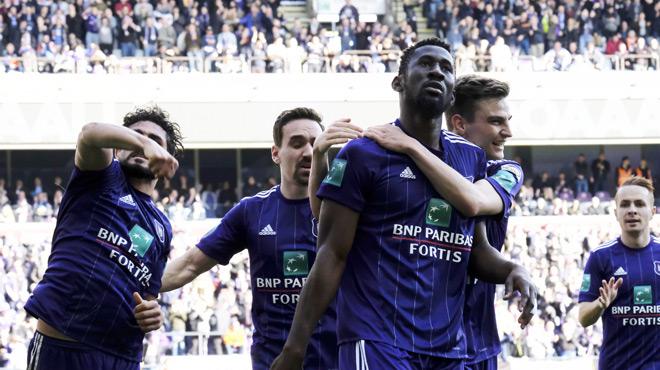 Déjà 9 ans de Playoffs en Belgique: découvrez tous les chiffres et statistiques