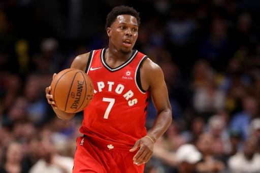 NBA: Toronto poursuit son cavalier seul