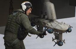 Les Etats-Unis renforcent leur position de N.1 mondial des ventes internationales d'armes