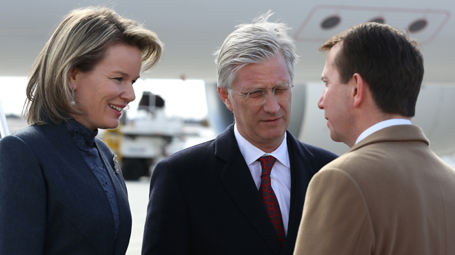 Le Roi Philippe et la Reine Mathilde sont arrivés au Canada: pourquoi cette visite est-elle importante ?