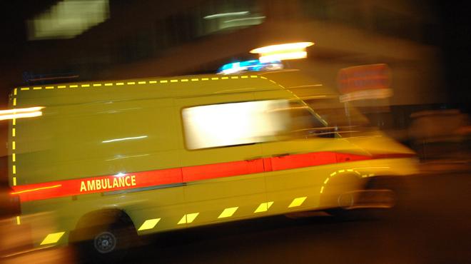Accidents en série sur le ring de Bruxelles, à Zaventem: plusieurs blessés