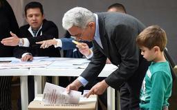 Elections législatives en Colombie - La droite opposée à l'accord de paix l'emporte