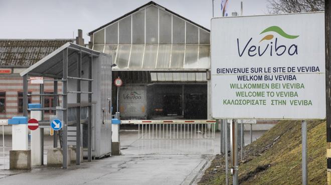 Le scandale de la viande chez Veviba prend une tournure politique: le ministre de l'Agriculture va être entendu aujourd'hui