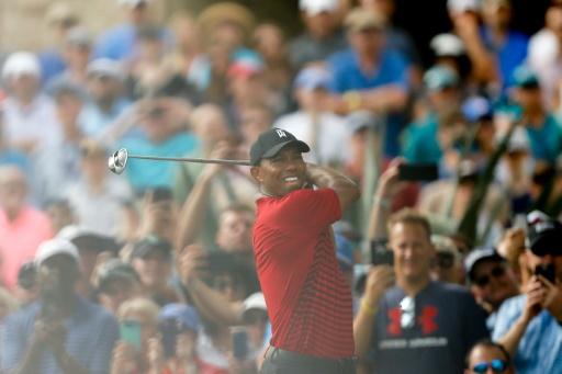 Golf: Tiger Woods est vraiment de retour
