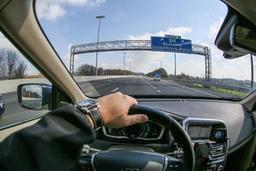 Trafic intelligent: premières mises en service fin 2018 sur les autoroutes de Wallonie