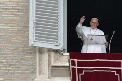 Morceaux choisis du pape François, expert en formules imagées