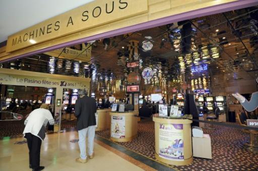 Soupçons de malversations dans des casinos Partouche: six gardes à vue se poursuivent