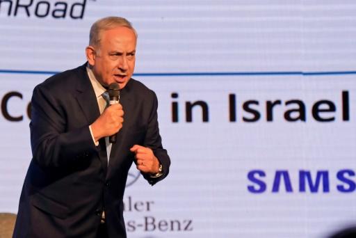 Israël: la coalition gouvernementale de Netanyahu survit