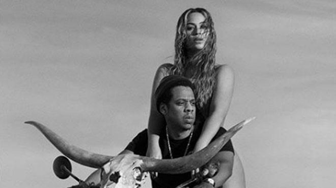 Beyoncé part en tournée mondiale en duo avec… Jay-Z!
