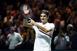 ATP Indian Wells - Roger Federer en huitièmes au petit trot