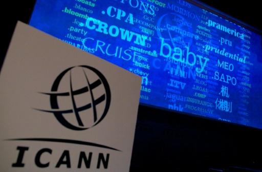 Internet: l'ICANN s'inquiète du sort de sa base de données