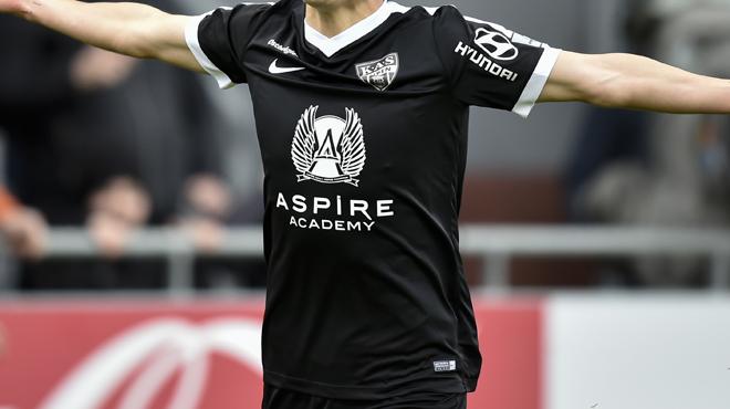 D'importants soupçons pèsent sur les joueurs d'Eupen: le club germanophone réagit