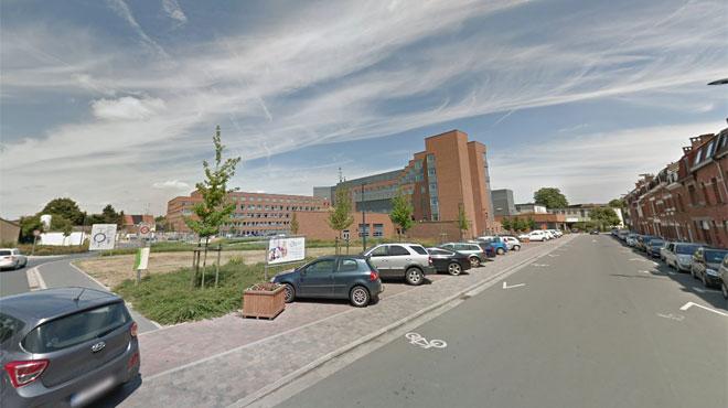 Coups de couteau dans le dos et la gorge: un malfaiteur français débarque aux urgences de Tournai