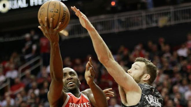 NBA: Houston, sans pitié, surclasse son grand rival San Antonio