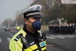 La Chine est en train de gagner sa guerre à la pollution, selon une étude américaine