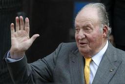 Brûler une photo du roi d'Espagne relève de la liberté d'expression