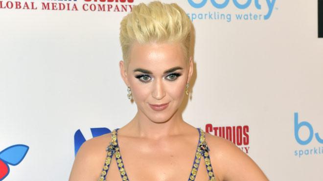 Katy Perry: en plein procès contre la star, une nonne meurt au tribunal