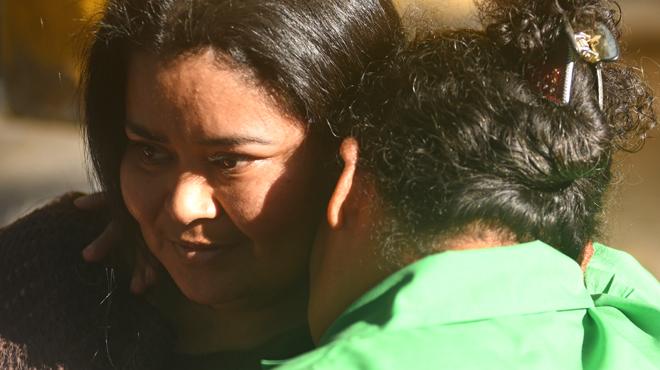 Une Salvadorienne libérée après 15 ans de prison pour une fausse couche