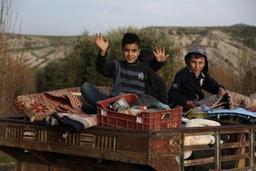 Conflit en Syrie - L'armée turque encercle le bastion kurde d'Afrine, crainte d'un nouveau drame humanitaire