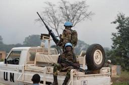 L'ONU a reçu 138 plaintes d'abus sexuels en 2017, en baisse