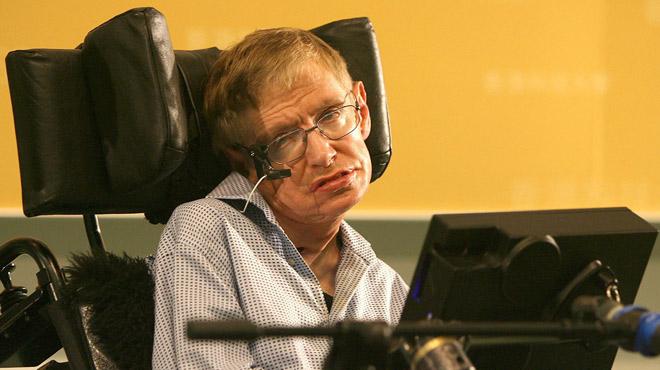 Qu'est-ce que la maladie de Charcot dont était atteint Stephen Hawking?