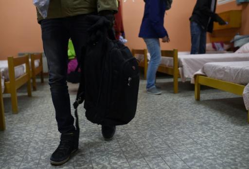Pauvreté: pour les anciens enfants placés, dur d'éviter la rue