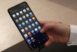 Samsung tarderait à honorer ses actions