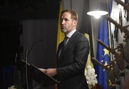 Entre 2007 et 2024, 40% de Charleroi auront été rénovés