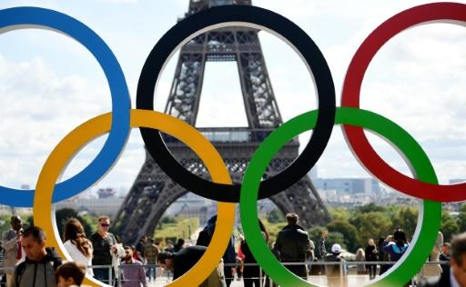 Première alerte budgétaire pour les jeux Olympiques de Paris-2024