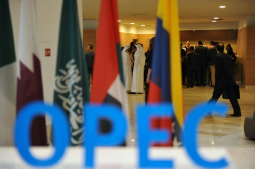 Pétrole: l'Opep revoit en hausse sa prévision de production aux Etats-Unis