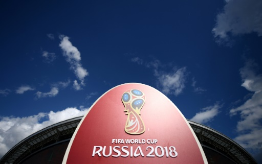 Londres annonce un boycott diplomatique et royal de la Coupe du monde de football en Russie