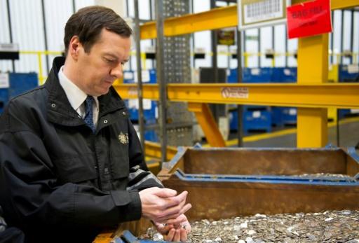 Supprimer la petite monnaie? La question fait débat au Royaume-Uni