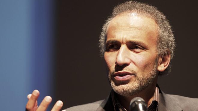 Accusé de viols par trois femmes, Tariq Ramadan se dit