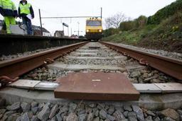Infrabel: le renouvellement des voies obéré par des moyens insuffisants