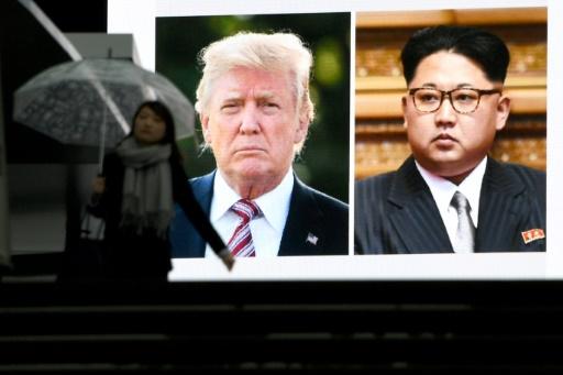 La diplomatie américaine en plein désarroi avant le sommet historique Trump-Kim