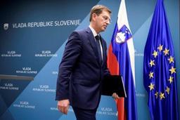 Slovénie: démission du Premier ministre Cerar, désavoué par la justice