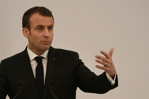 Ex-espion russe empoisonné: Paris