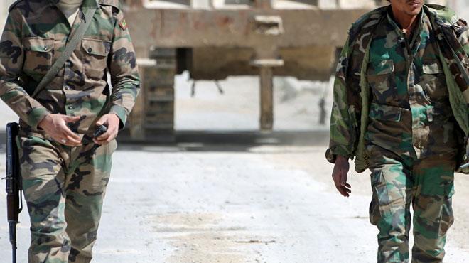 Syrie: les soldats de Bachar el-Assad ont systématiquement eu recours au viol contre des civils, selon l'ONU