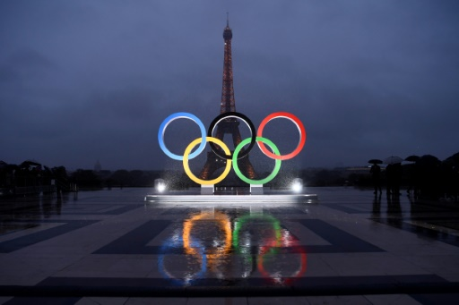 Paris-2024: nouvelle étape avec le feu vert du Parlement à la loi olympique