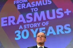 Le programme Erasmus+ prend un virage numérique