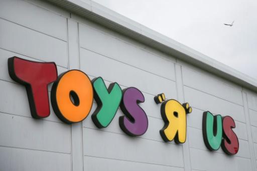 Toys'R'Us France négocie avec des repreneurs, l'activité se poursuit