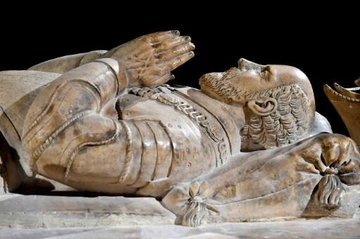 Bordeaux: après restauration, le cénotaphe de Montaigne exposé dès le 20 mars