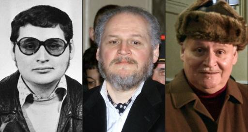 Attentat du Drugstore en 1974: Carlos à nouveau condamné à la perpétuité