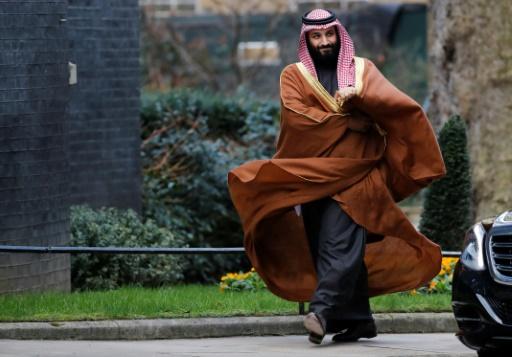 Guerre des mots entre Ryad et Téhéran avant la visite du prince héritier saoudien à Trump